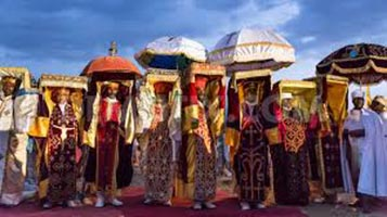 Your Ethiopian Timket - Epiphany Adventure Tour