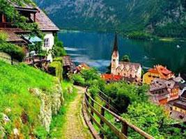 Austria, Hungary & Czech Republic Discovery