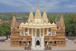 Gujarat Trails - Classical Tour