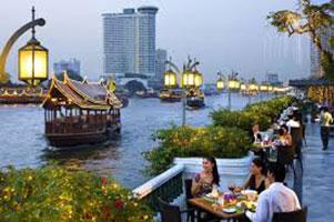 Bangkok/Phuket/Pattaya Tour