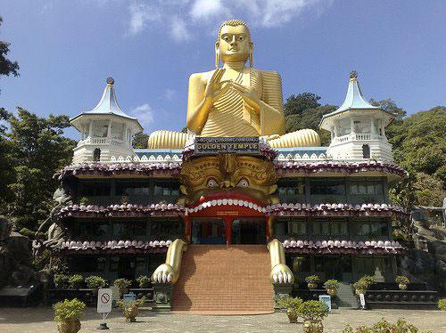 Mesmerizing Srilanka