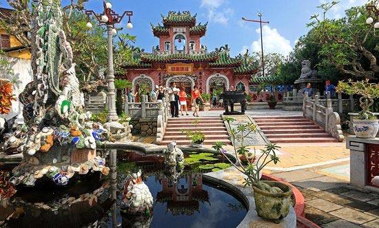 Paradise Of Vietnam & Cambodia