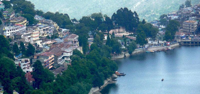 Uttarakhand Tour Package