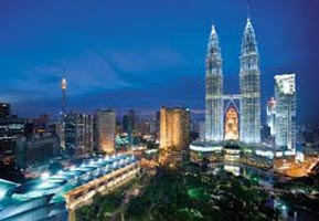 Kualalumpur With Genting Highland Tour