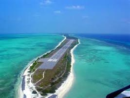 Lakshadweep Samudram Package Tour