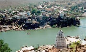 Ujjain-Omkareshwar-Maheshwar Tour