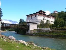 Tour In Bhutan Five Nights Six Days