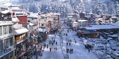 Special Honeymoon Package For Kullu Manali Tour