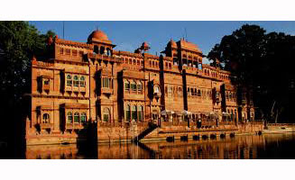 Jaipur - Bikaner Tour Package