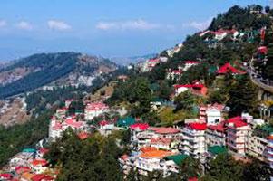 Amritsar - Manali - Shimla - Delhi Tour Package