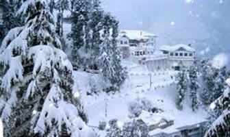 Shimla - Manali Tour Package
