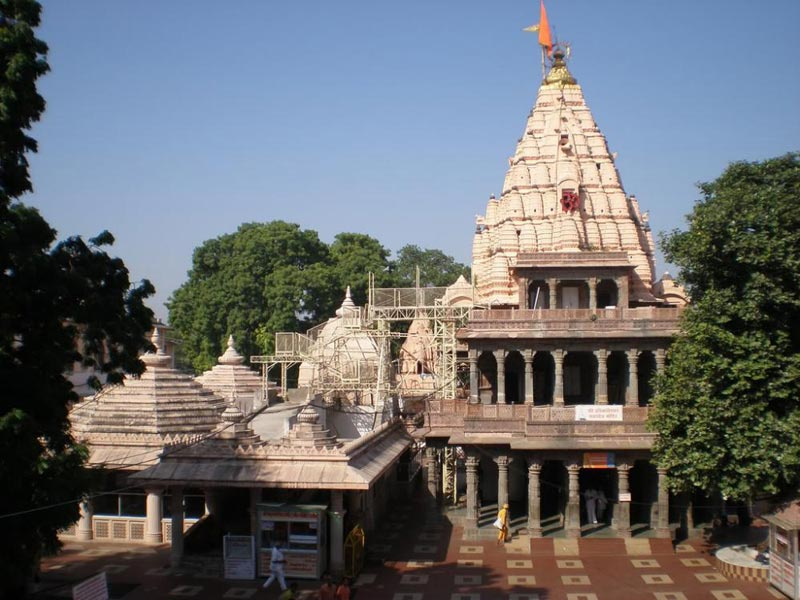 Ujjain - Indore Tour Package