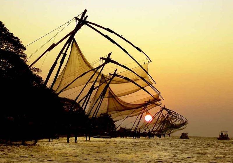 Tour Designer Kerala Package