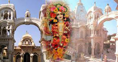 Weekend Gateway Mathura - Vrindavan Tour