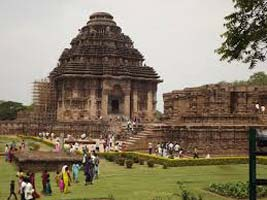 2 Nights / 3 Days Puri Package