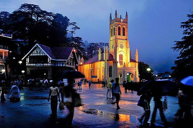 Himachal Small Tour