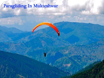 Peaceful And Magnificent Mukteshwar Uttarakhand Tour