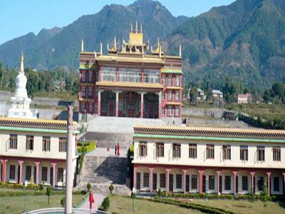 Mini Switzerland Of India Khajjiar & Dalhousie Tour With Dharamshala