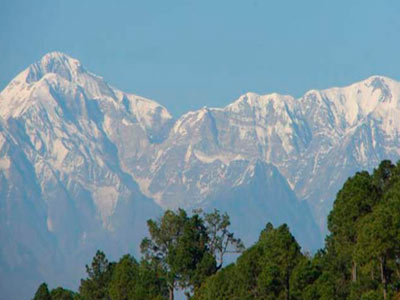 Rejuvenating Almora Tour With Unexplored Binsar Uttarakhand
