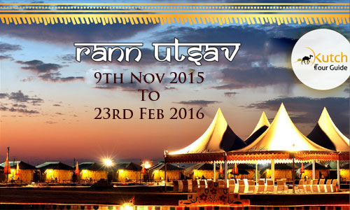 Best Premium Budget Tour Package Of Kutch Rann Utsav