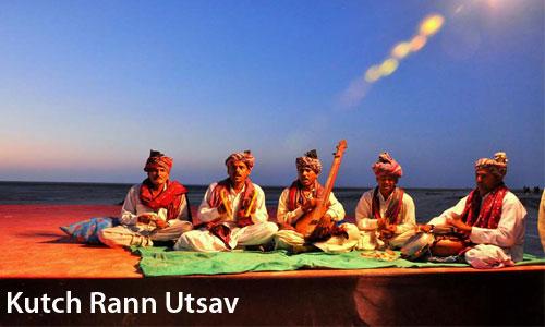 Budget Tour Package Of Kutch Rann Utsav Special 2015-16