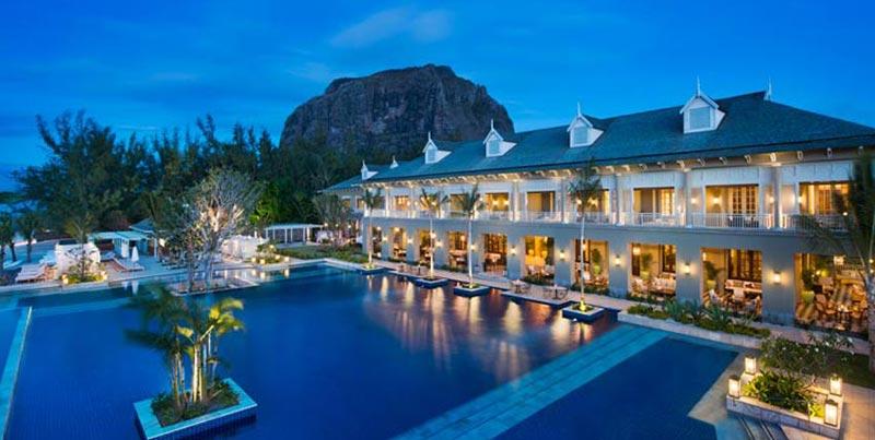 Romance In Mauritius Tour