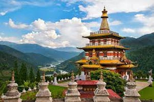 Bhutan Photography Tours 5night / 6 Days