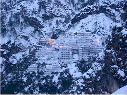 Mata Vaishnodevi Group Tour Packages With Patnitop