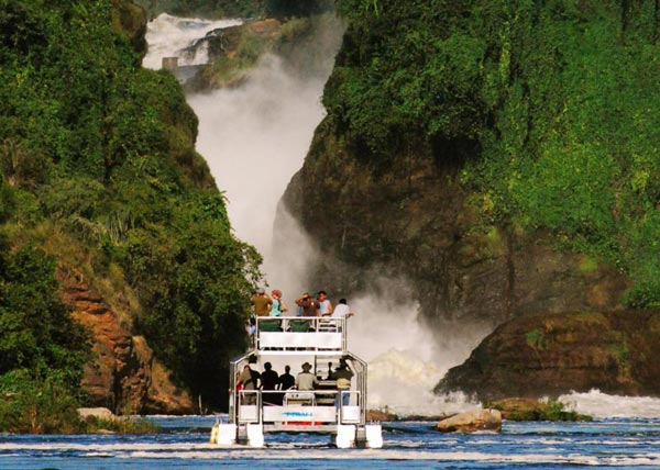 3 Days 2 Nights Murchison Falls Tour