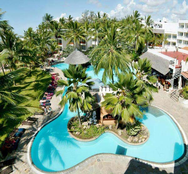 Mombasa North Coast Packages