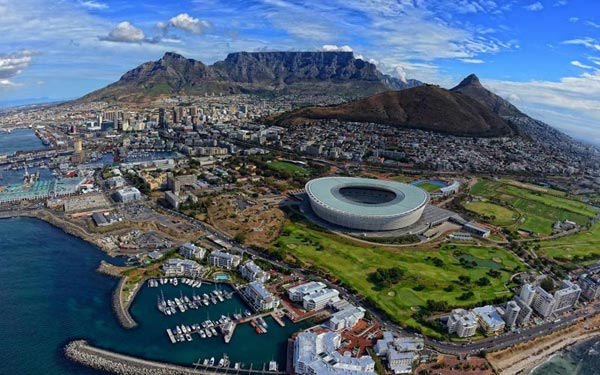 Cape Town– South Africa Tours Package