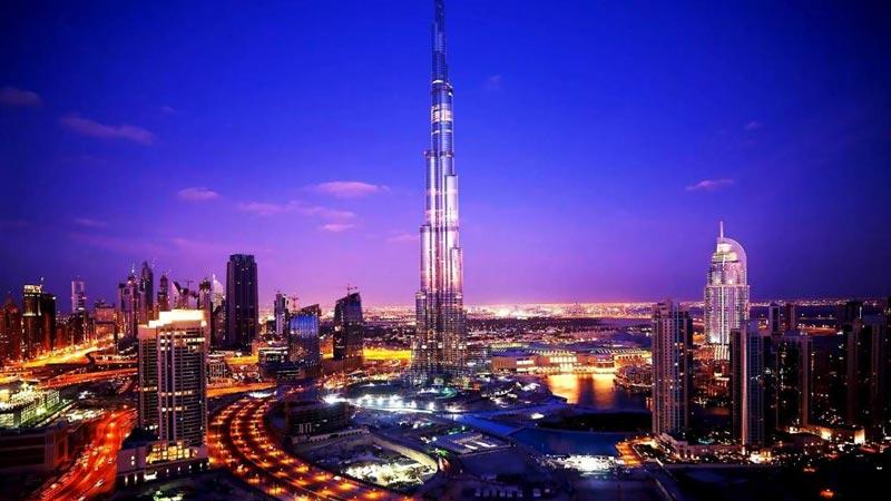 Dubai Tours From Kenya Package