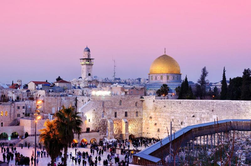 Egypt Israel Trips From Kenya Package