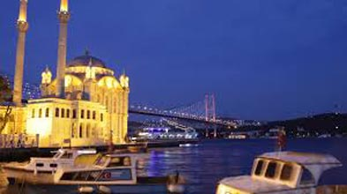 Experience Istanbul Package
