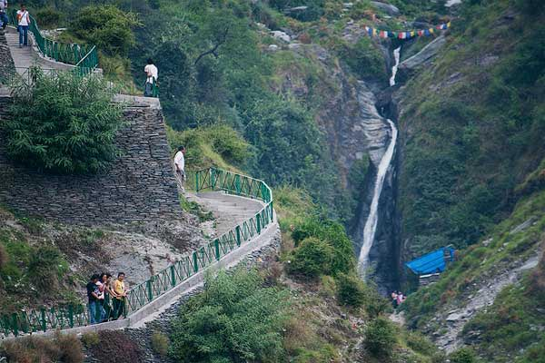 Dharamsala Volvo Tour Package