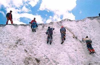 Manali Adventure Tour