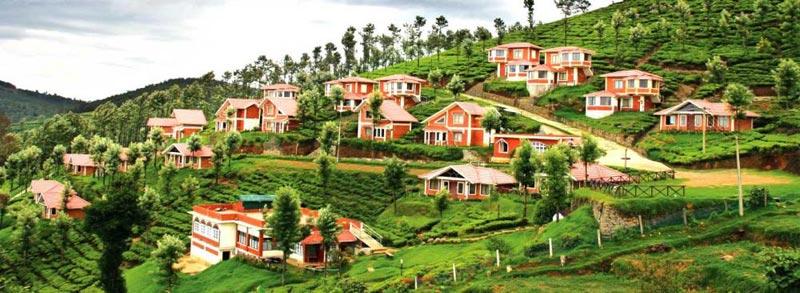 South India Package- Bangaluru 7N/8D Tour