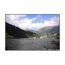 Damdama Lake - Gurgaon Tour