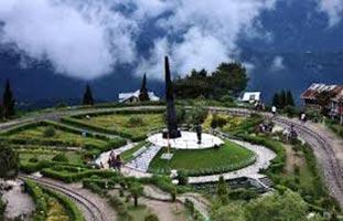 Darjeeling & Kolkata Package