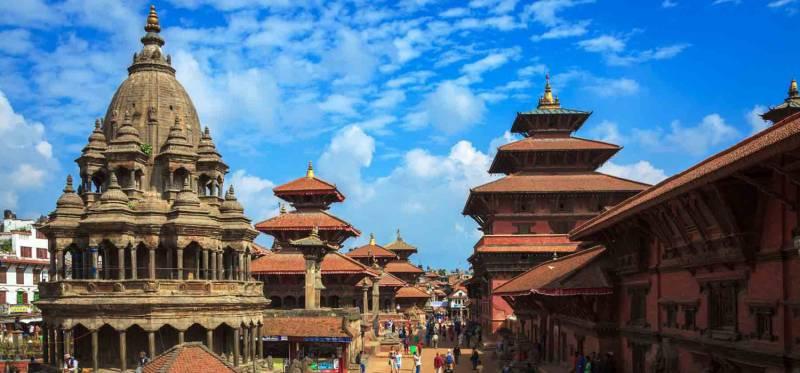 Lumbini Kathmandu Pokhara Muktinath Janakpur Tour Package