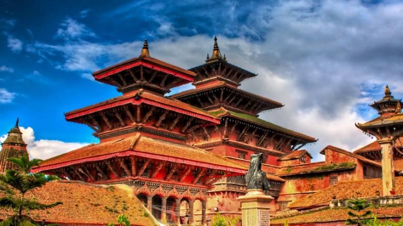 Lumbini Kathmandu Pokhara Muktinath Tour Package