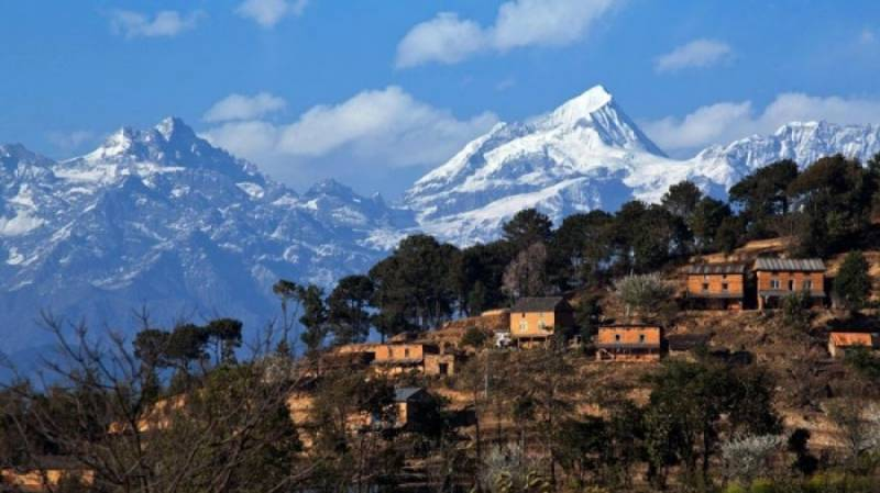 Lumbini Kathmandu Nagarkot Tour Package
