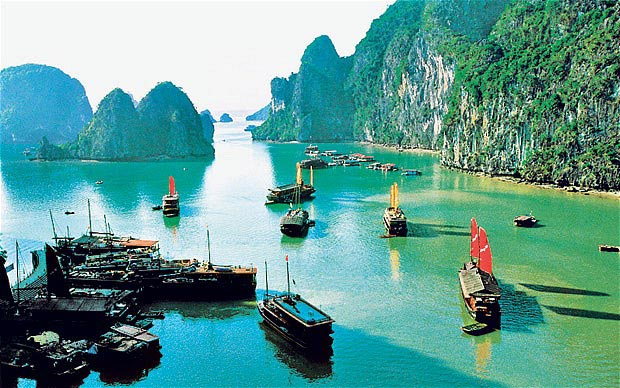 Amazing Vietnam Tour