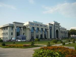 Tashkent Tour Package 3n/4d