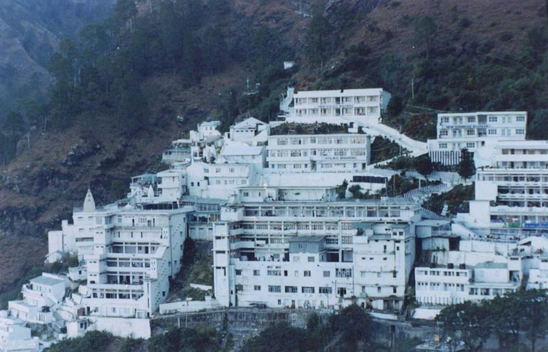Himachal Tour Package With Maa Vaishno Devi - Shimla - Manali