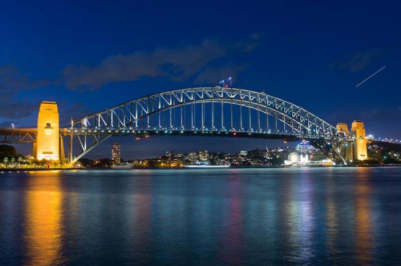 Tour At A Glance: (12 Nights / 13 Days) Australia