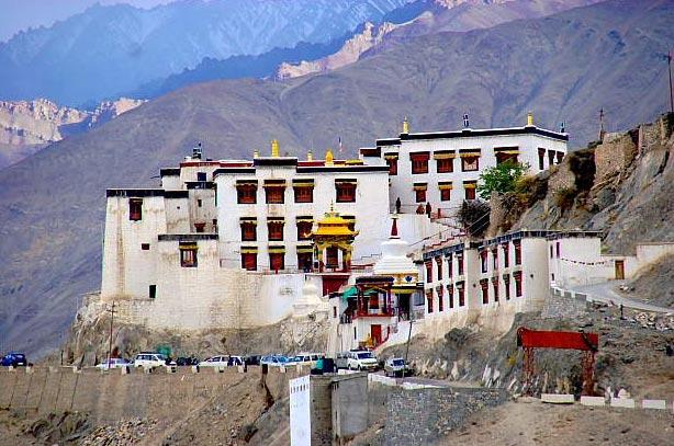 Darjeeling Sikkim Bhutan Tour Package (11N/12D)