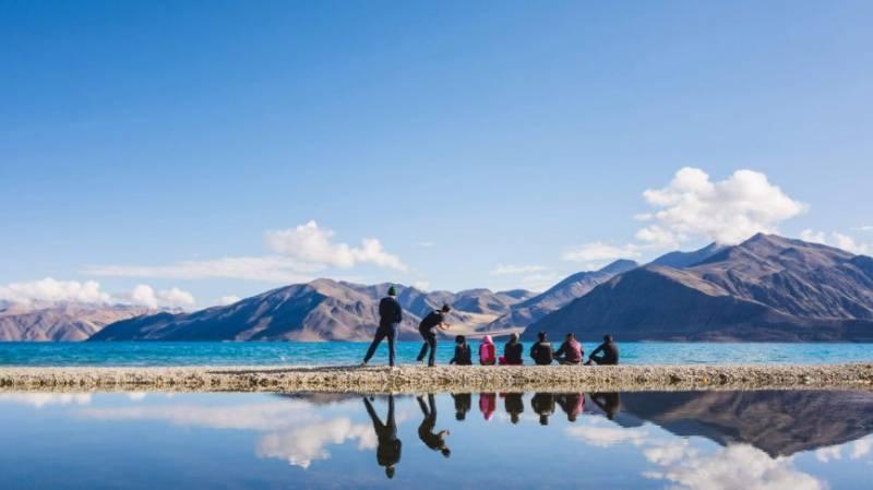 Adventures Leh Ladakh Tour