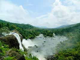 Magical Athirappilly With Munnar Package