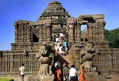 Adventure Tour To Odisha (Orissa)